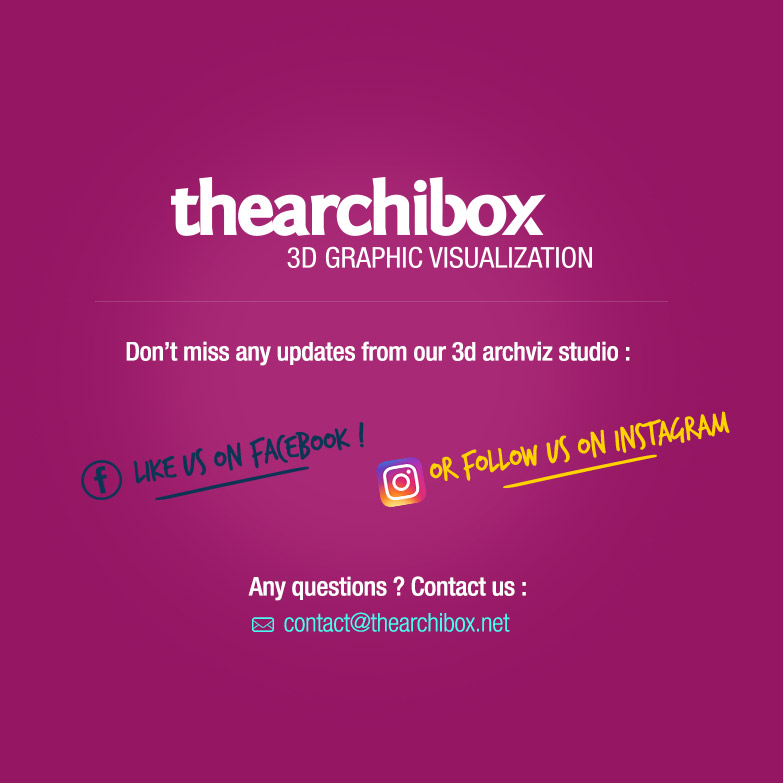 Thearchibox.net - We're working on a new fresh website look, please come back soon ! We're on facebook - contact@thearchibox.net
